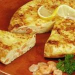 Recepten: Spaanse tortilla en Notenbrood