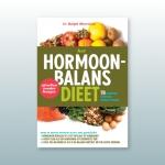 boek Het hormoonbalansdieet