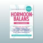 boek Hormoonbalans voor vrouwen