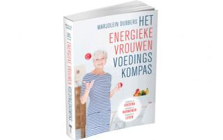 Energieke vrouwen voedingskompas hormoonfactor