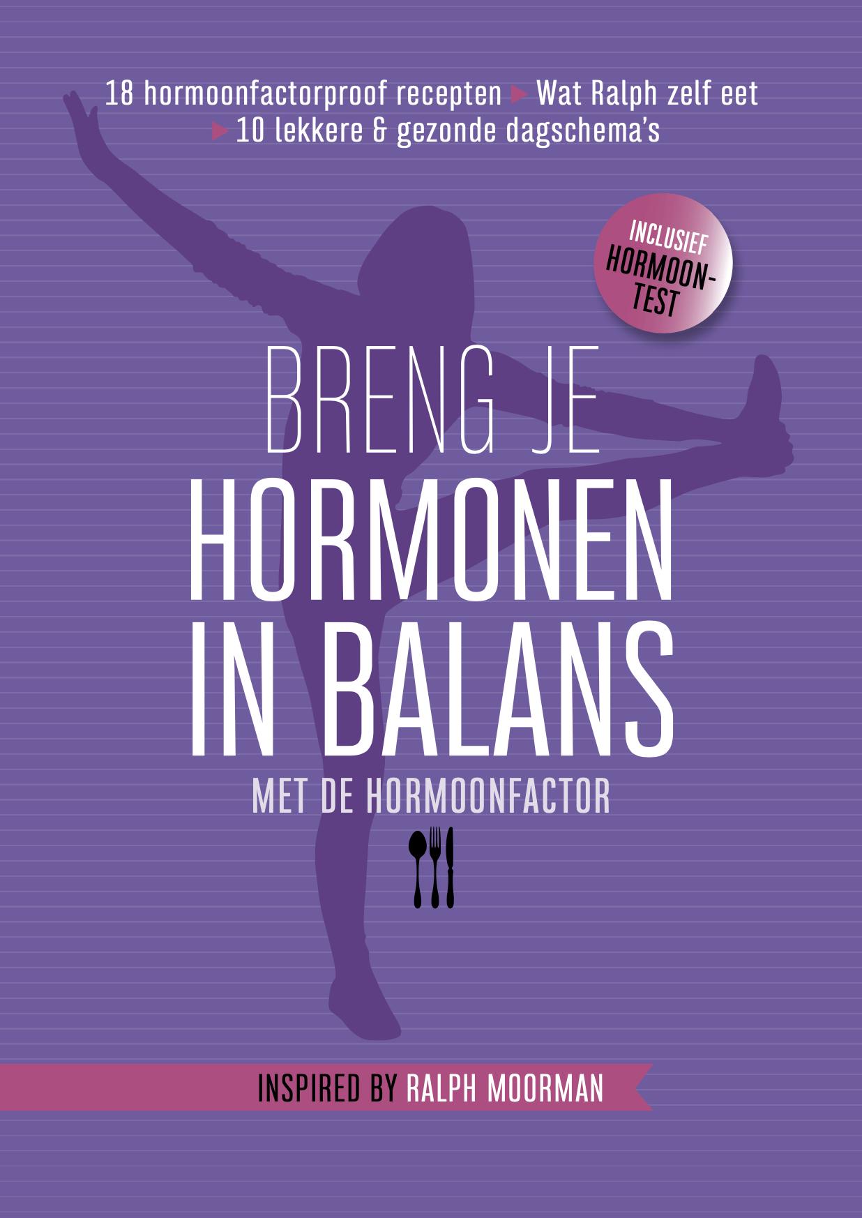 hormonen in balans e-book cover