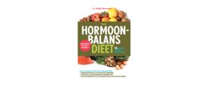 hormoon dieet boek