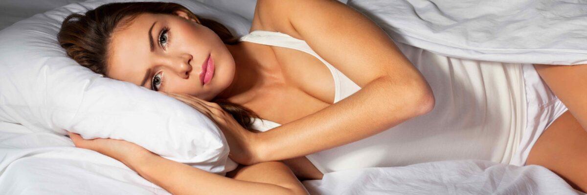slaapproblemen oplossen