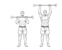 Trainingsschema hormoonfactor 10