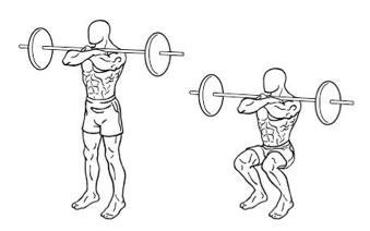 Trainingsschema hormoonfactor 11