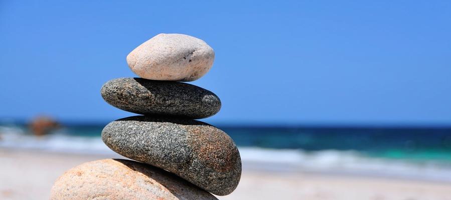 hormonen in balans