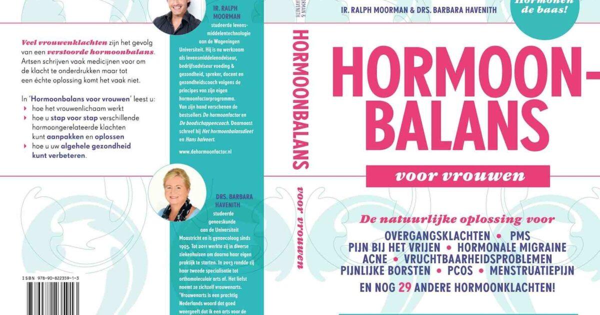 Hormoonbalans voor