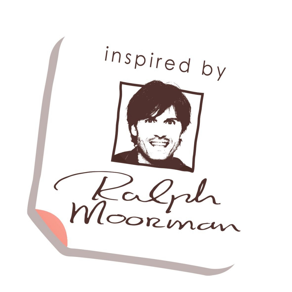 inspired by ralph moorman