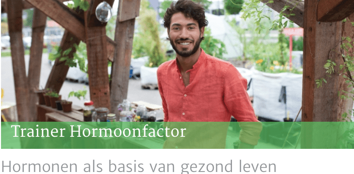 review hormoonfactor opleiding