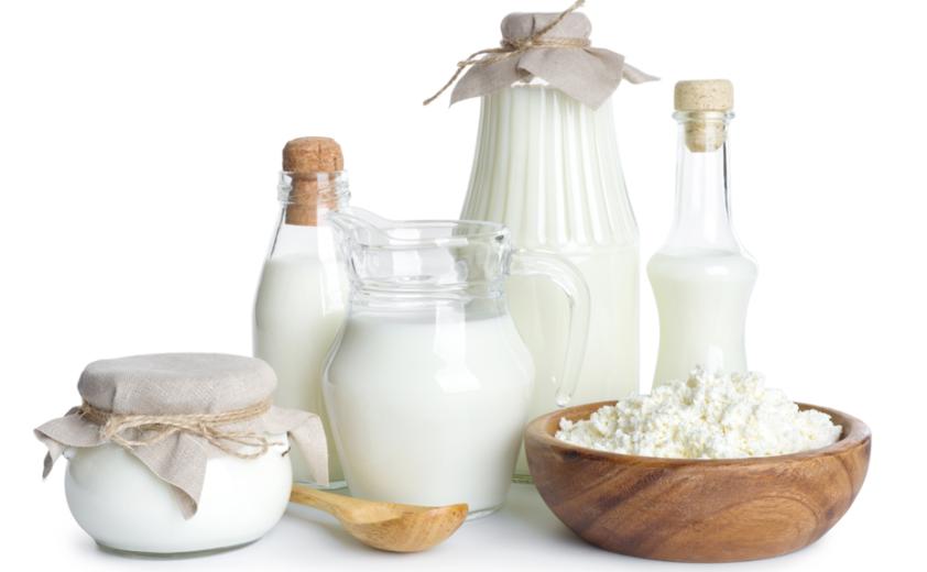 melk gezond