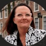 Caroline Zwanenburg- van Haarlem hormoonfactor trainer coach.