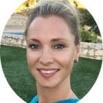 Chantal Riko hormoonfactor trainer coach