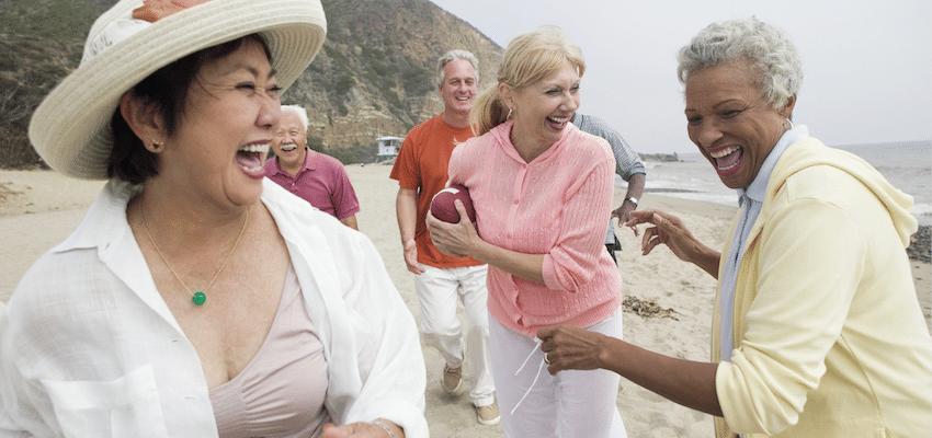 menopauze overgang