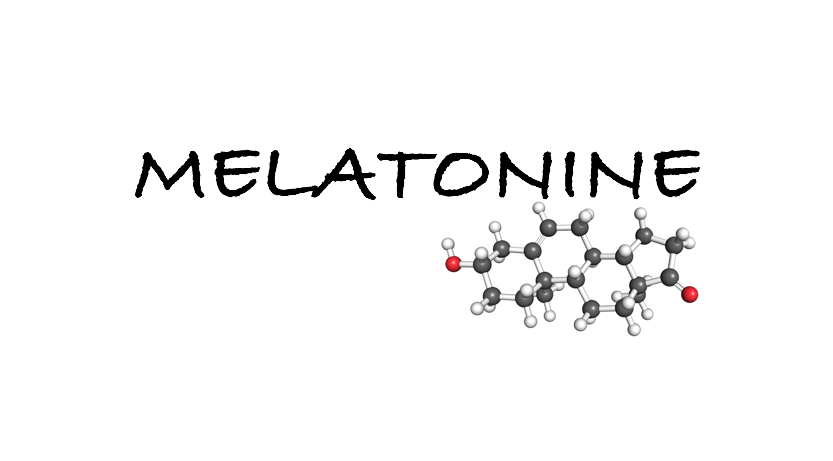 melatonine hormoon
