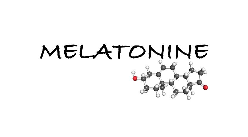 melatonine hormoon