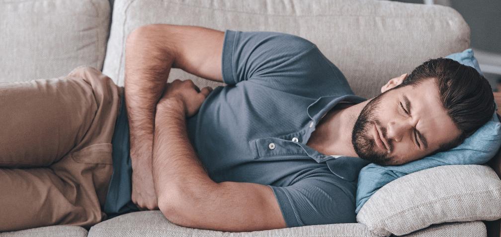 hormoonbalans voor mannen