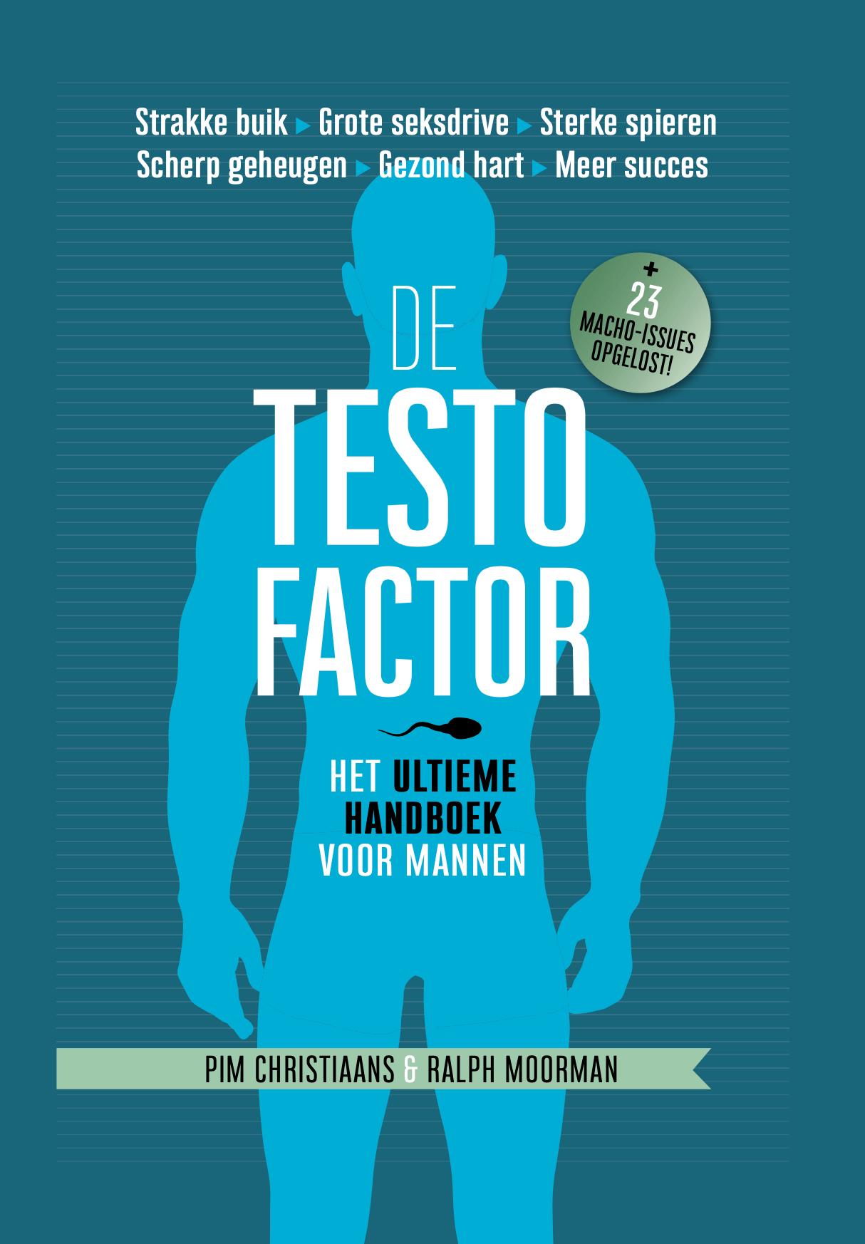 testosteronfactor