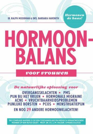 hormoonbalans vrouwen