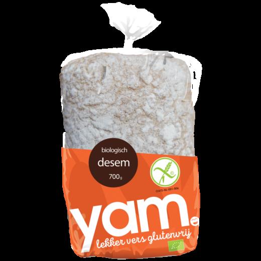 yam-desem