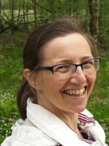 Jolanda Hofman