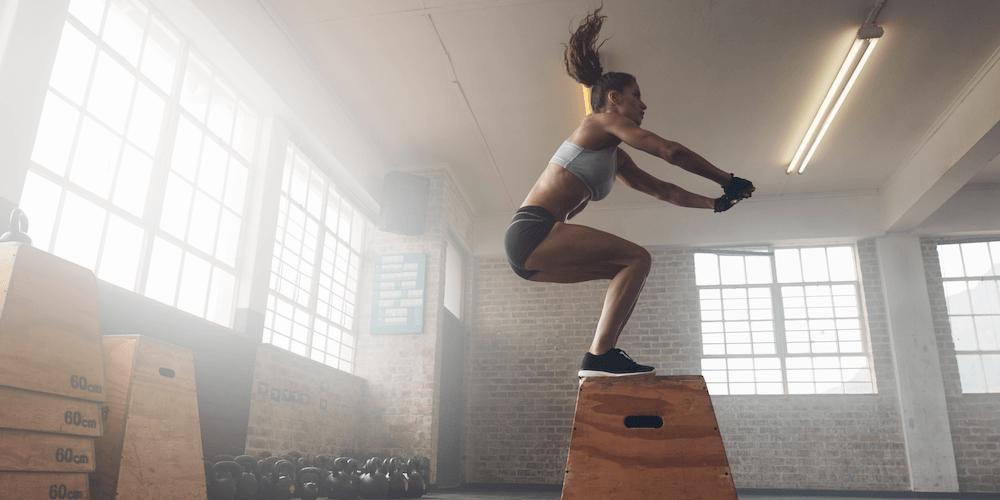 sporten en hormonen