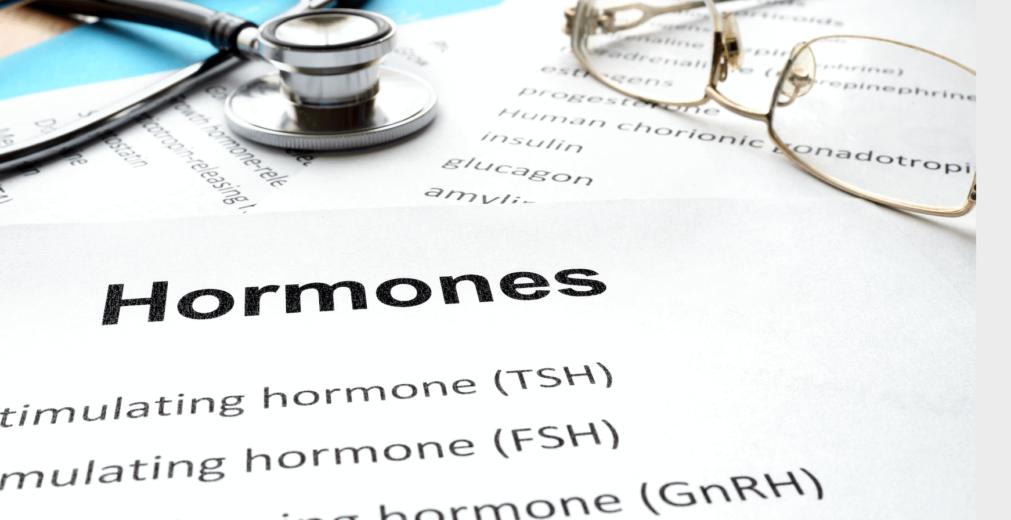 hormoontherapeut