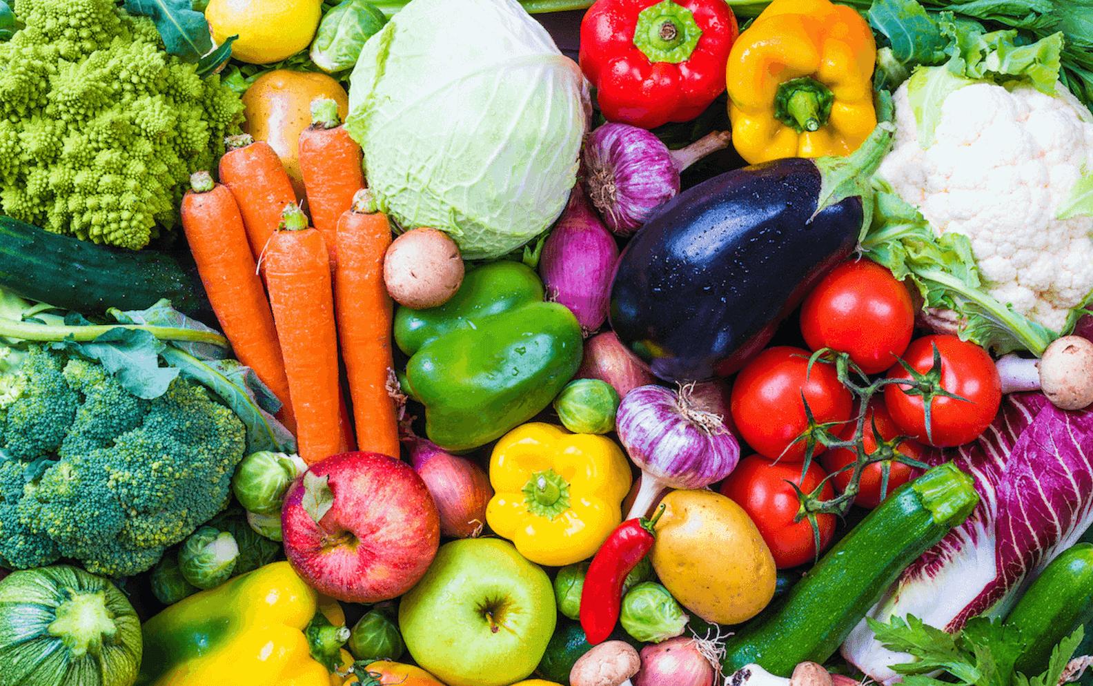 weerstand verhogen met voeding
