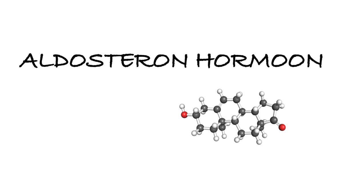 aldosteron hormoon