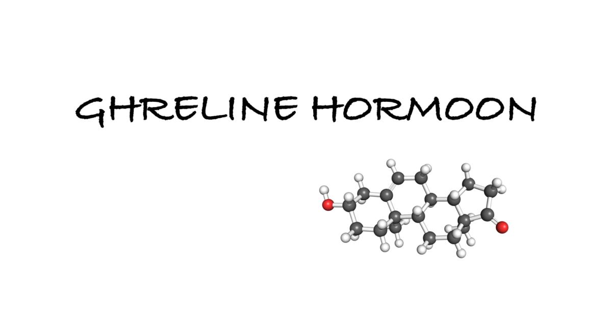 Ghreline hormoon